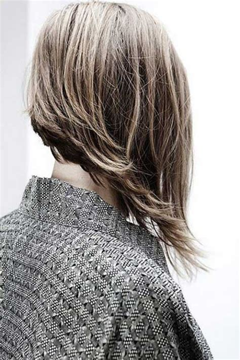 hair that is asymetric in back 20 long asymmetrical haircuts long hairstyles 2016 2017