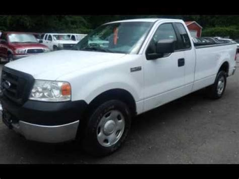 ford f 150 truck bed for sale 2005 ford f 150 xl work truck long bed bed liner warranty for sale in capitol heights