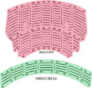 Cadillac Palace Seating Chart Cadillac Palace Ticketing