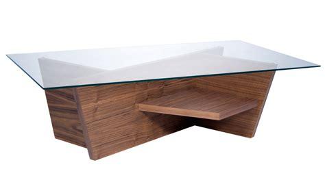 Top Table Fosil Kayu lexie coffee table zuri furniture