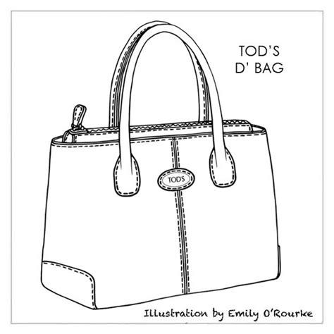 17 Best Images About Iconic Designer Handbags On Pinterest Bags Illustrators And Designer Handbag Design Templates