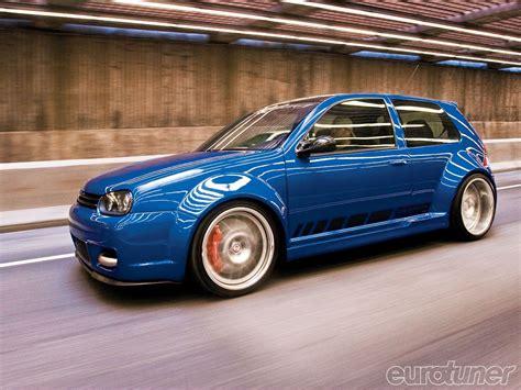 volkswagen r32 2004 vw r32 rated r eurotuner magazine