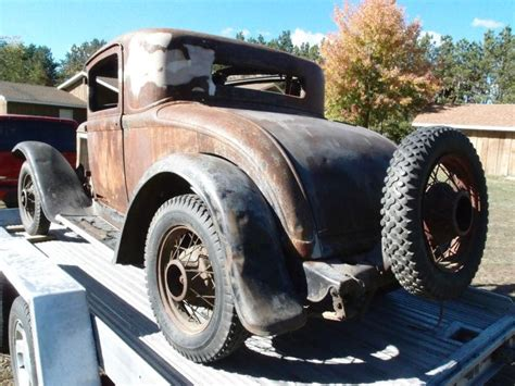 1931 plymouth parts find 1931 plymouth 3 window coupe rat rod