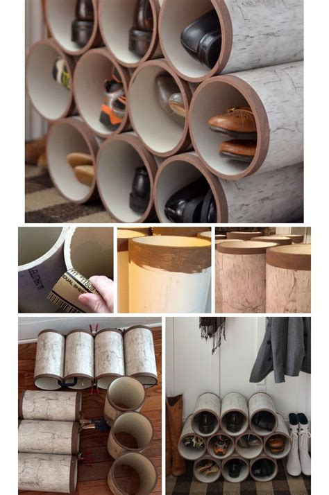 diy shoe rack ideas 22 diy shoe storage ideas for small spaces on my own
