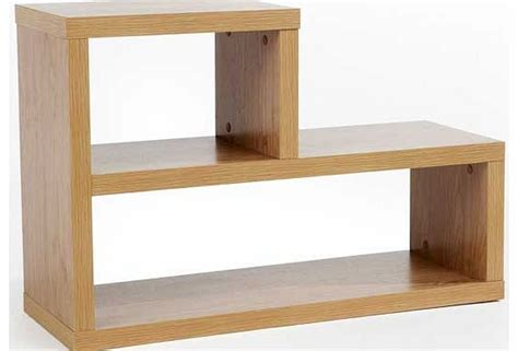 Trashionista Recommends The Self Shelf by Furniture Solutions Chicago L Shaped Shelf Oak Review