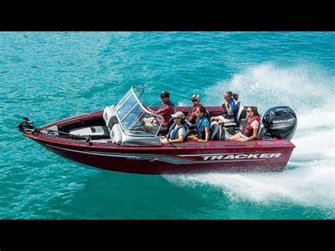v boat tracker boats 2017 targa v 18 combo deep v aluminum
