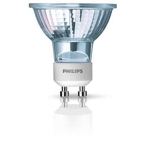 Lu Philips Essential 20 Watt downlight globes bulbs available from bunnings warehouse
