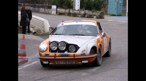 Rallye Auto Historique by Rallye Monte Carlo Historique 2016