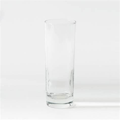 Bar Glassware Set Essential Bar Glasses Set Of 6 West Elm