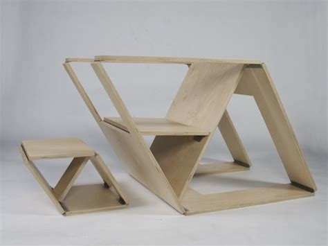 Folding Armchair Design Ideas Itsoinky S Randomness Rhino Flat Pack Furniture