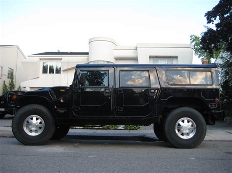 original hummer shane924 2000 hummer h1 specs photos modification info