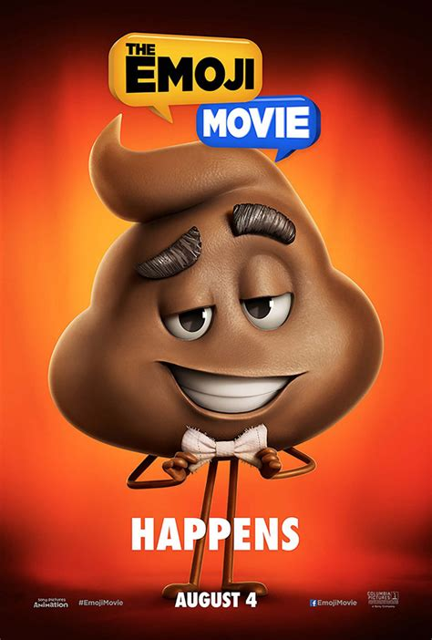 film and woman emoji snobbish poop conflicted meh starring in the emoji