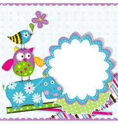 birthday invitation card template free festival