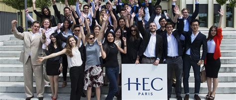 Mba Hec Ranking by Hec Mba Scholarship For Excellence 2016 Alphagamma
