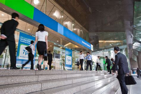 standar charted bank standard chartered bank hopes jive will help it shift from