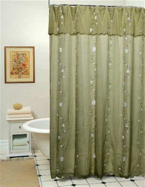 blooming prairie shower curtain fabric shower curtains that will dress up your bathroom