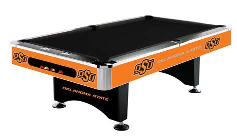 Oklahoma State University 8 Pool Table Pool Tables Okc