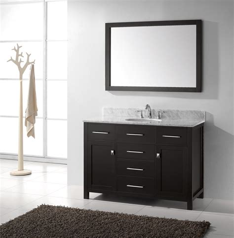 best place to buy bathroom vanities online 23 cool bathroom vanities 48 inch eyagci com