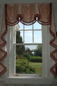 Cascade Valance Curtain 17 Best Images About Drapes Curtains Swags Pelmets