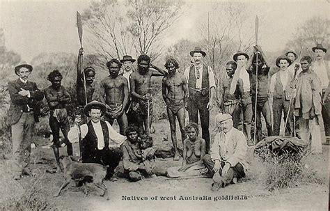who lived in kentucky before european settlers australia