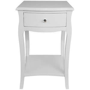 Small White Side Table One Three Small Side Table White Polyvore