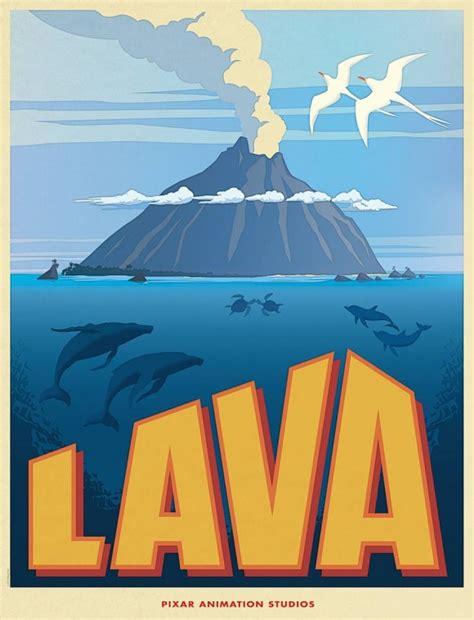 full version of short film lava pixar s announces lava new musical short