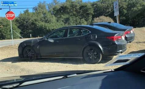 2020 acura tlx type s horsepower everything you need to about the 2020 acura models