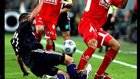 imagenes impactantes futbol las lesiones mas crueles en el futbol impactantes