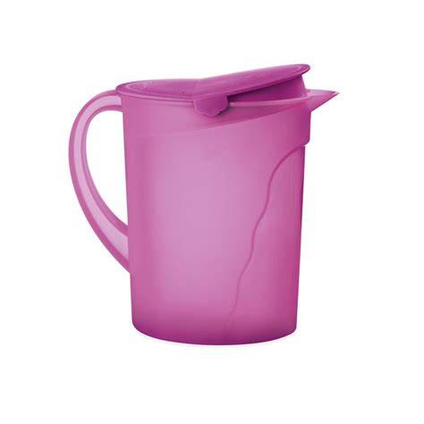 Pitcher 4l tupperware 174 impressions 1 gal 4 l pitcher tupperware