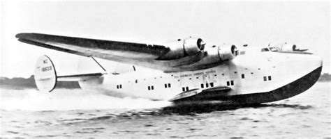 pan am flying boat pan am clipper flying boat flying boats and seaplanes