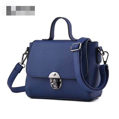 Tas Wanita Import Elegans Promo Cantik Blue jual b9073 blue tas pesta import cantik grosirimpor
