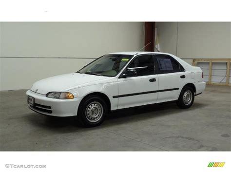 1995 honda civic colors 1995 white honda civic dx sedan 49856636 gtcarlot