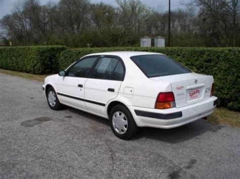 white toyota tercel toyota tercel touchup paint codes image galleries