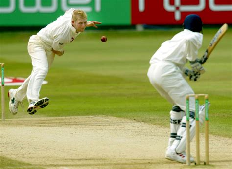 swing bowling cricket blogs christian drury the mystery and magic of swing