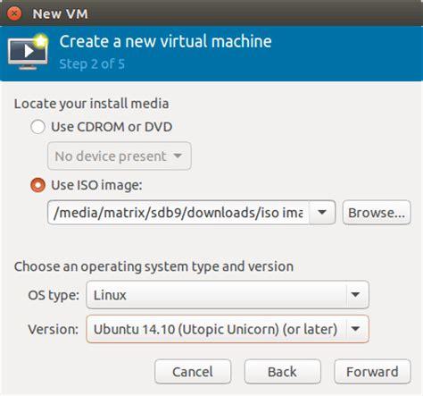 tutorial qemu ubuntu how to install kvm and create virtual machines on ubuntu