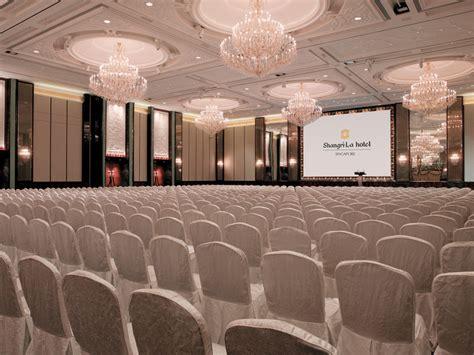 layout ballroom shangri la jakarta shangri la island ballroom venuerific singapore
