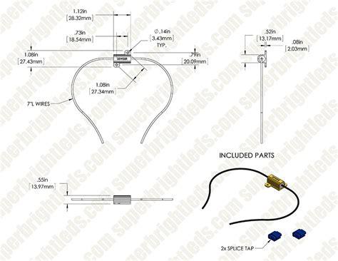 transistor d718 especificaciones led marker l load resistor 28 images led marker l load resistor kit sidemarker led light