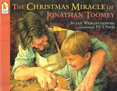 libro the christmas miracle of the christmas miracle of jonathan toomey libri illustrati panorama auto