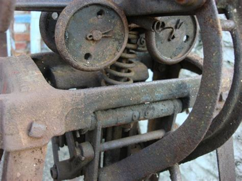 purchase vintage  weaver tire spreader changer local pickup  cincinnati ohio