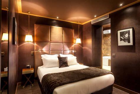 hotel avec chemin馥 dans la chambre hotel armoni 17e hotelaparis com sur h 244 tel 224