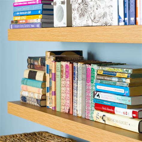 How To Put Up A Floating Shelf by How To Put Up A Floating Shelf