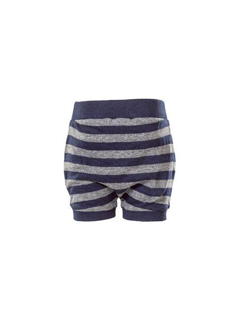 St Hk Stripe Kid e6342 st striped shorts