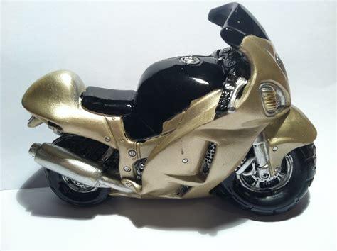 Motorrad Spardose by Motorrad Originelle Spardose Bike Deko Geschenk Geld