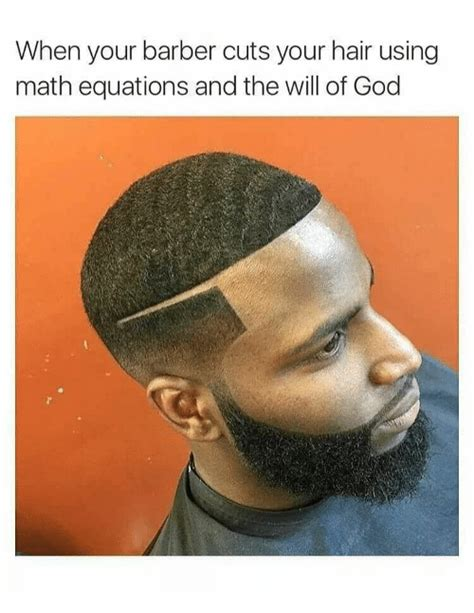 master cuts slaves hair 25 best memes about barber and god barber and god memes