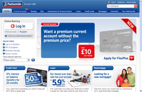 nationwide building society uk buy direct