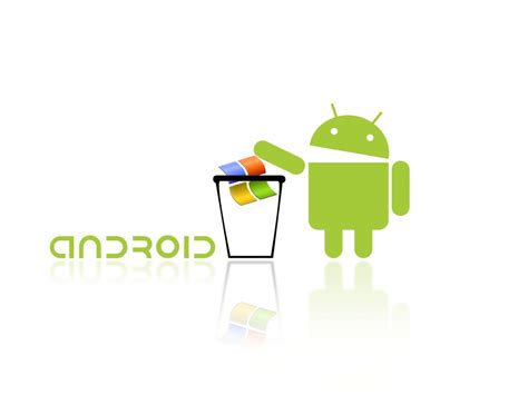 better for android is it to say that android is better than pc tech