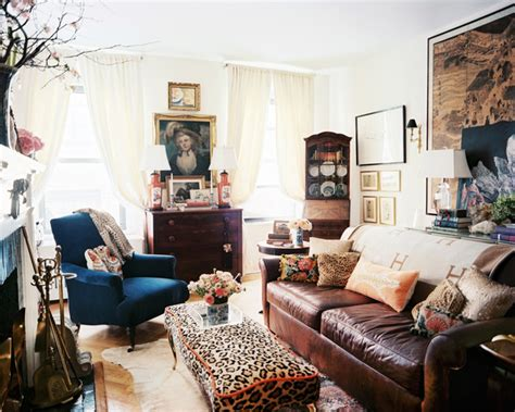 Leopard Living Room by January February 2013 Issue Photos 79 Of 161 Lonny
