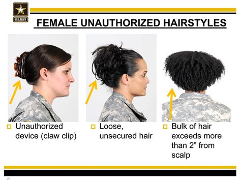 army male hair regulations 670 1 women with natural hair petition army regulation 670 1