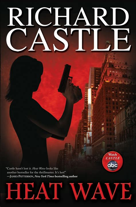 heat wave by richard castle fantastic meta fiction