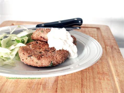 addetto ufficio sta roma arabafelice in cucina burgers di tonno in scatola